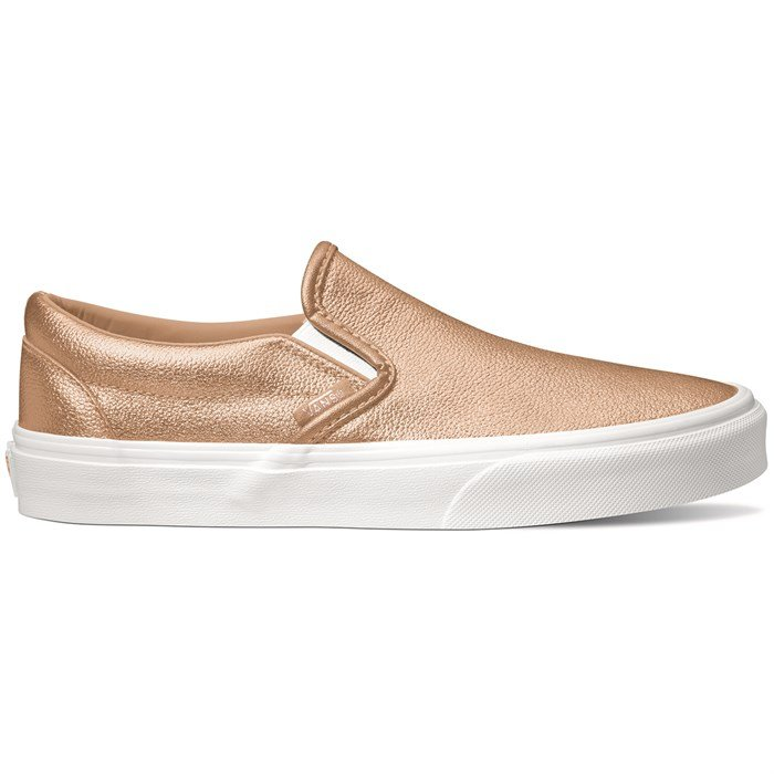 1768246d4ab721 Vans - Classic Slip-On Shoes - Women s ...