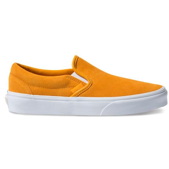 Vans - Slip-On Shoes - Women's