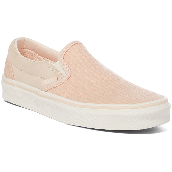 Vans - Slip-On Shoes - Women's