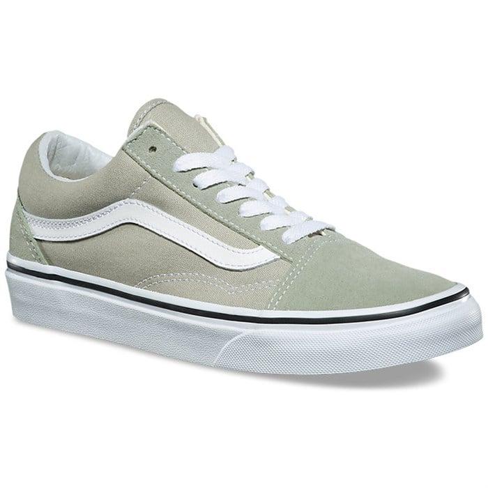 Vans Old Skool Shoes - Women's | evo
