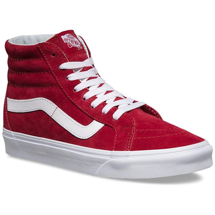 fc8222dfe027f0 Vans - Sk8-Hi Reissue Shoes - Women s ...