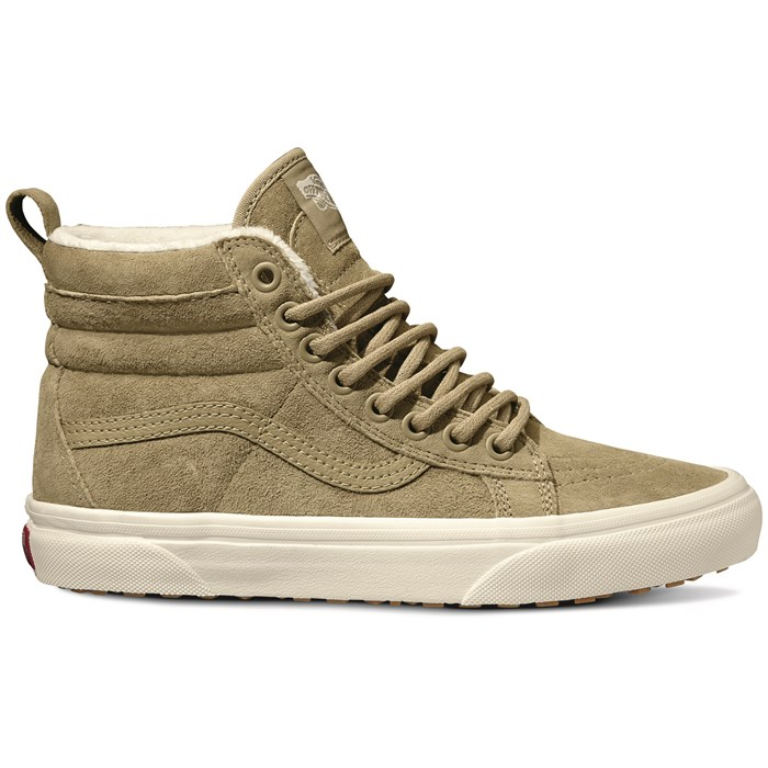 innovative design 29b19 0d5bd Vans Sk8-Hi MTE Shoes - Women s   evo