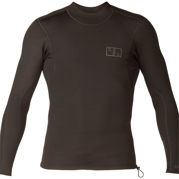 XCEL - Axis 2/1mm Long Sleeve Wetsuit Top