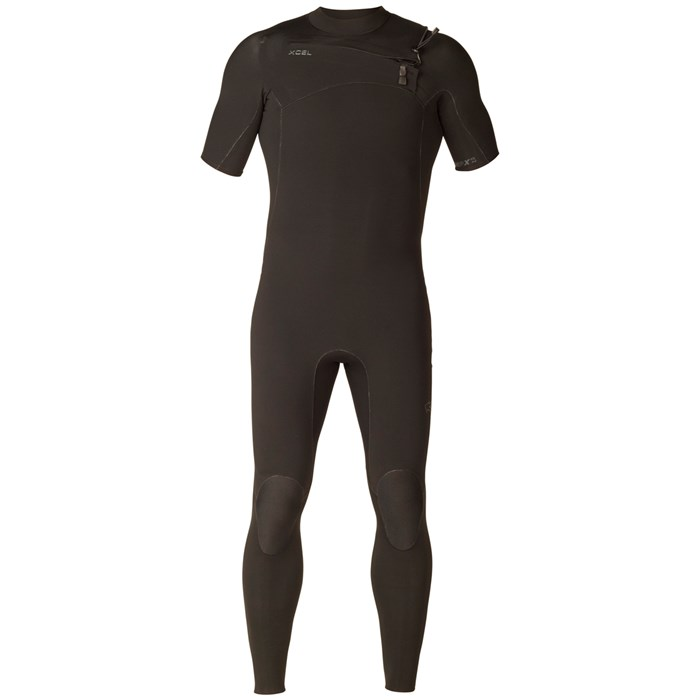 XCEL - Comp X 2mm Short Sleeve Wetsuit