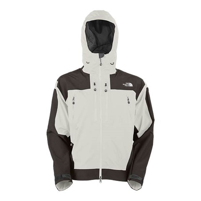 north face gore