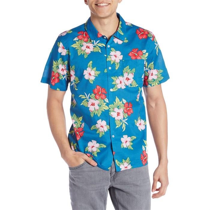 Obey Clothing - Kane Short-Sleeve Shirt