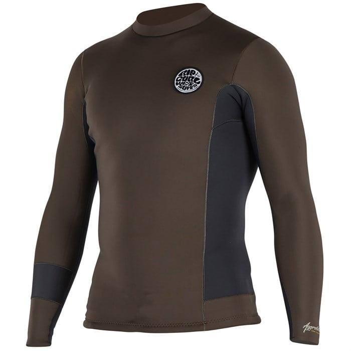 Rip Curl - 1.5mm Aggrolite Long Sleeve Wetsuit Jacket