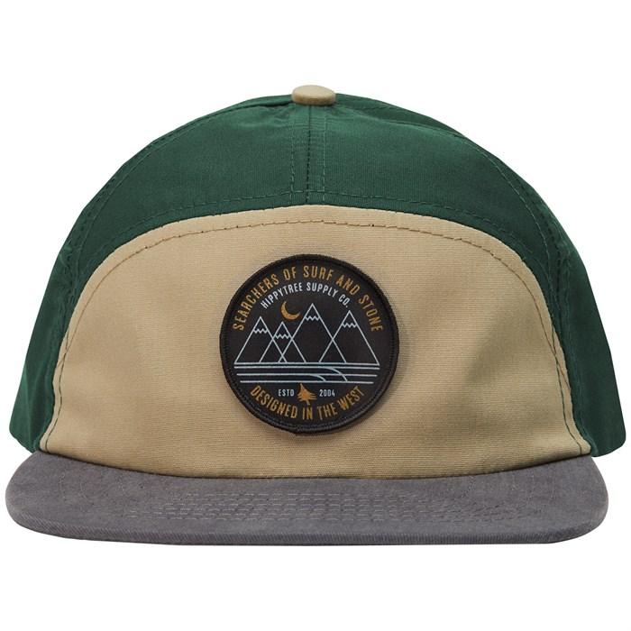 HippyTree - Contour Hat