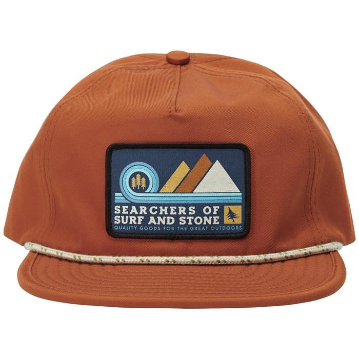 HippyTree - Peaks Hat