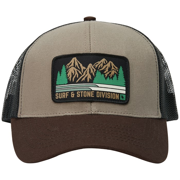 HippyTree - Mountainside Hat