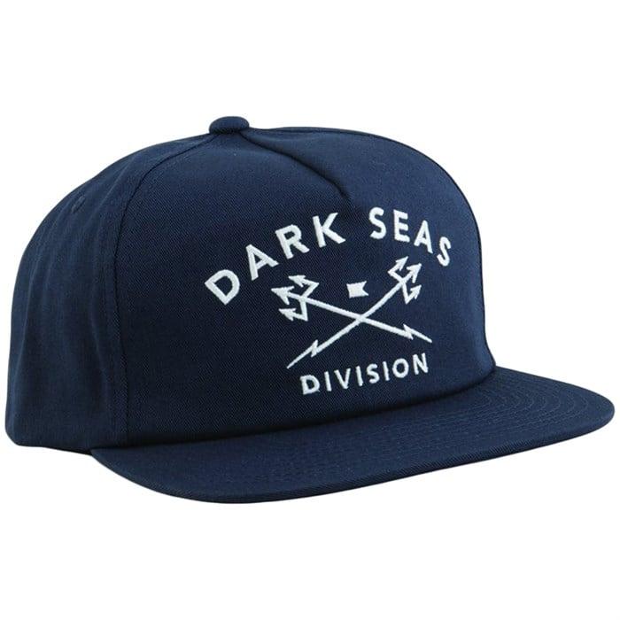 Dark Seas - Tridents Snapback
