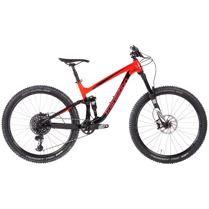 Transition - Scout GX evo Complete Mountain Bike 2017