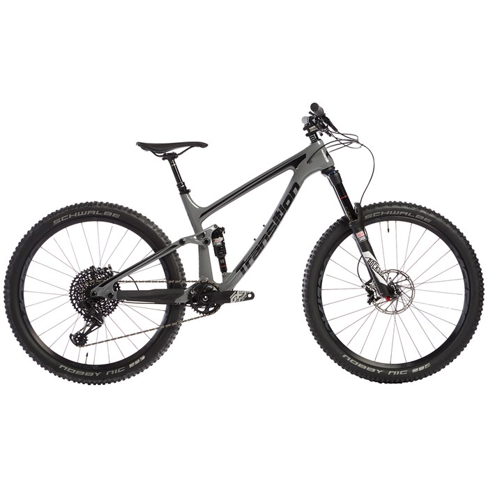 Transition Scout Carbon Gx Evo Complete Mountain Bike 2017