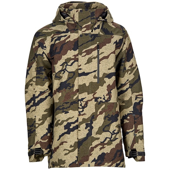 Bonfire - Aspect 3L Jacket
