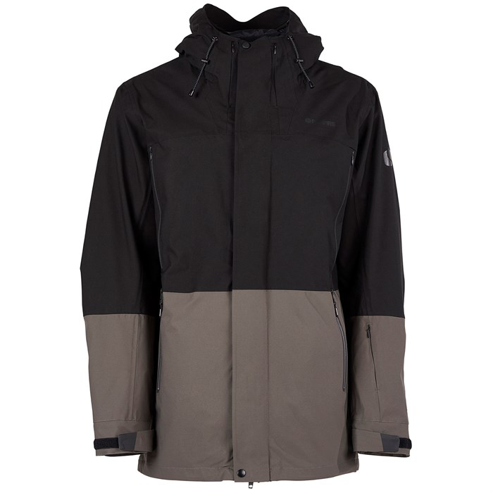 Bonfire - Control Stretch Jacket