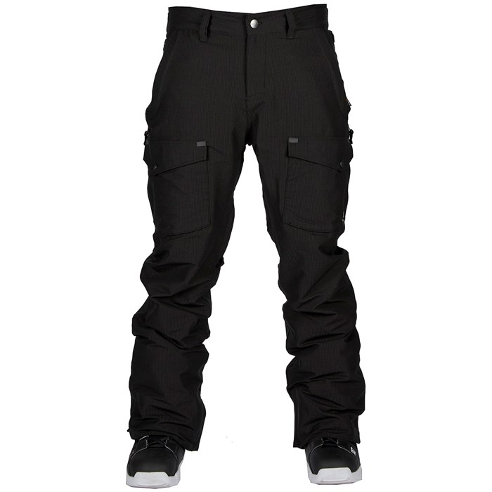 Bonfire - Zone Pants
