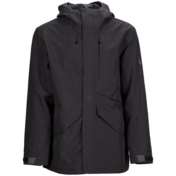 Bonfire - Vector Insulated Jacket