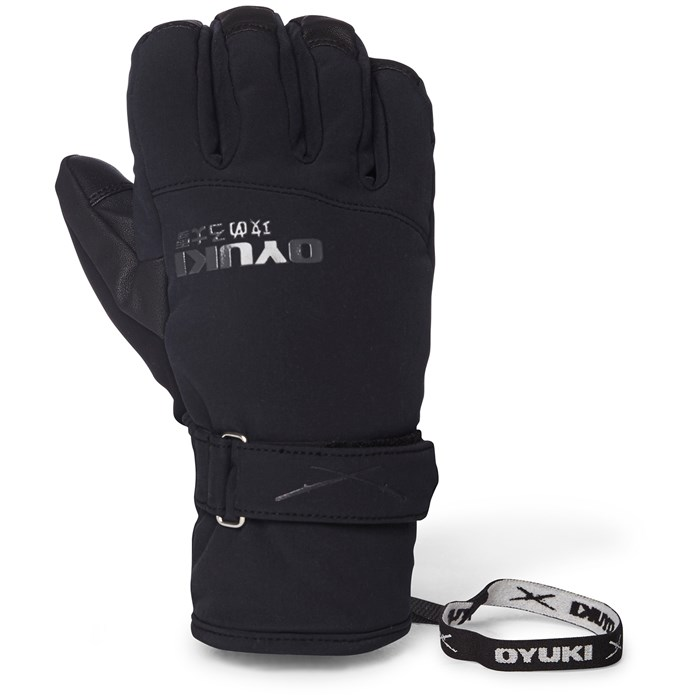 Oyuki - The Sachi Gloves - Women's