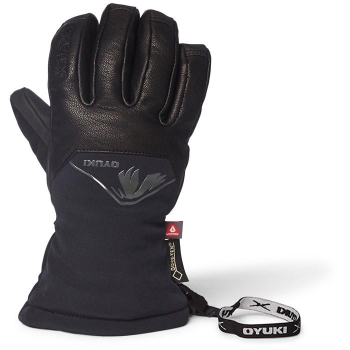 Oyuki - The Rippa Gloves - Kids'