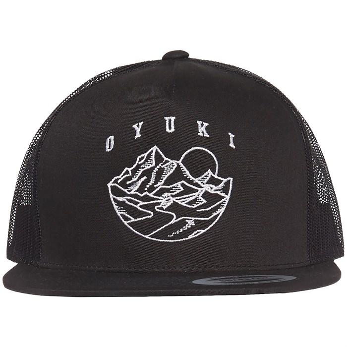 Oyuki - Trucker Hat