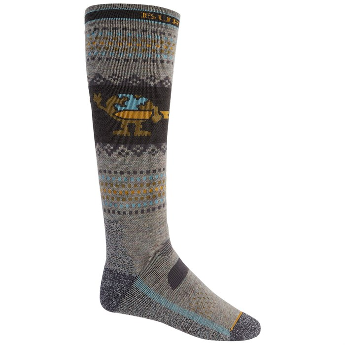 Burton - Performance Midweight Socks