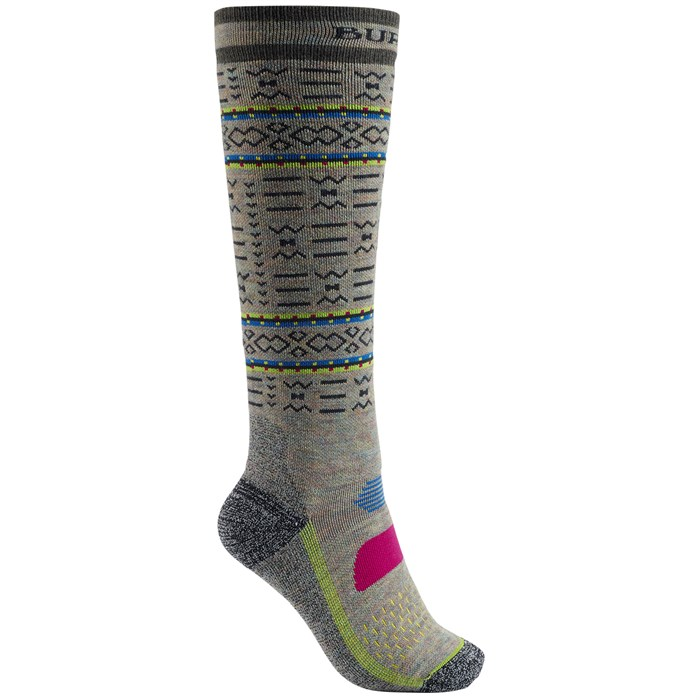 Burton - Performance Midweight Socks - Women's