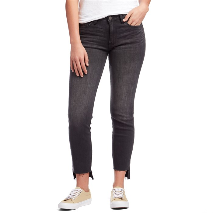 Dish - Performance Straight and Narrow Step-Hem Jeans - Women's