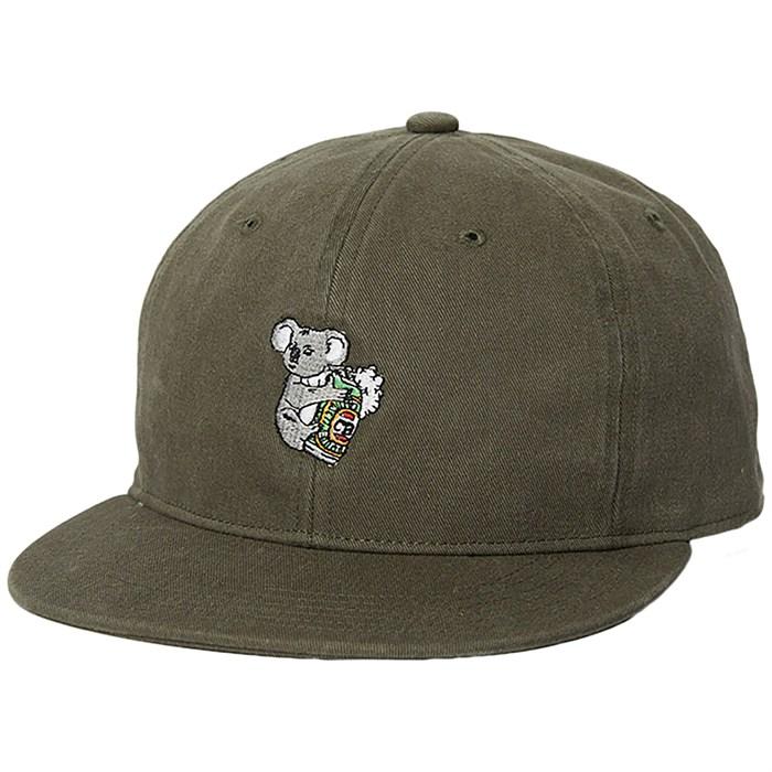Barney Cools - Koala Baseball 6-Panel Hat f8fd73f4db8