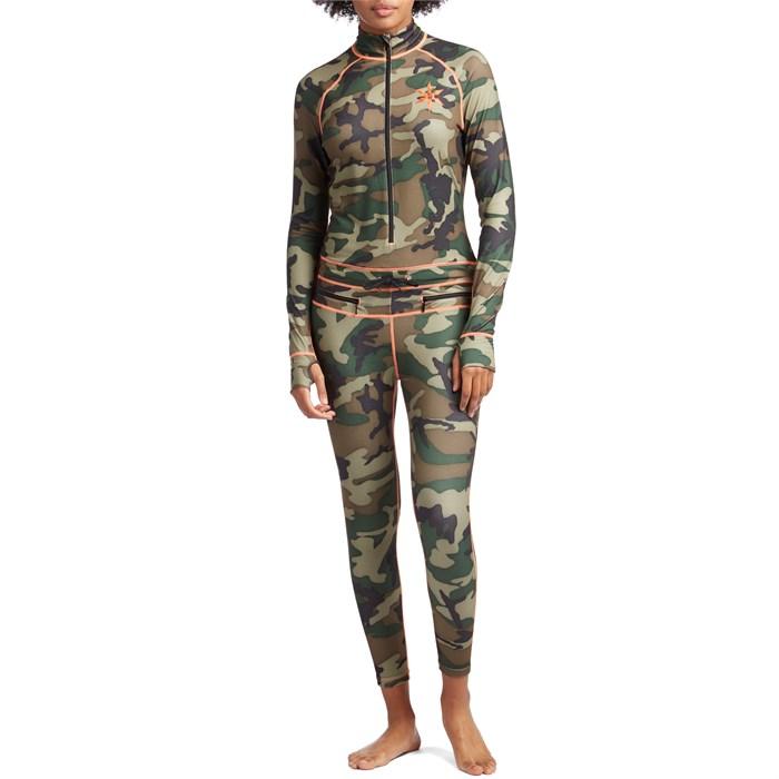 Airblaster - x evo Hoodless Ninja Suit - Women's