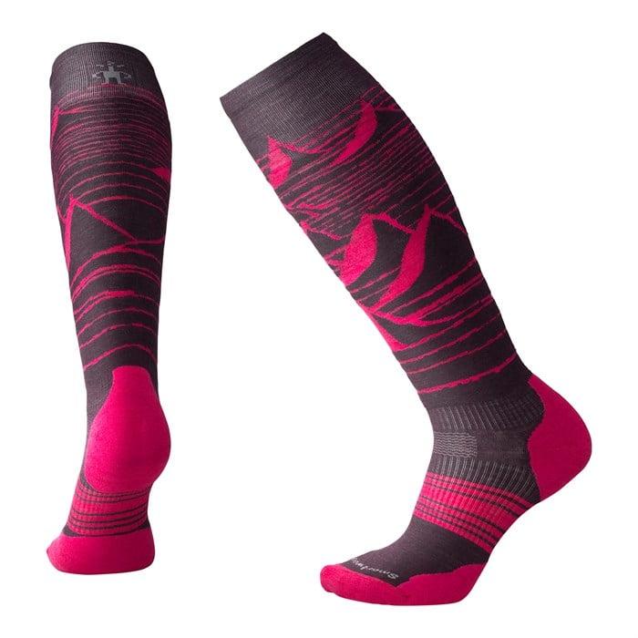 Smartwool - PhD Slopestyle Light Elite Socks - Women's