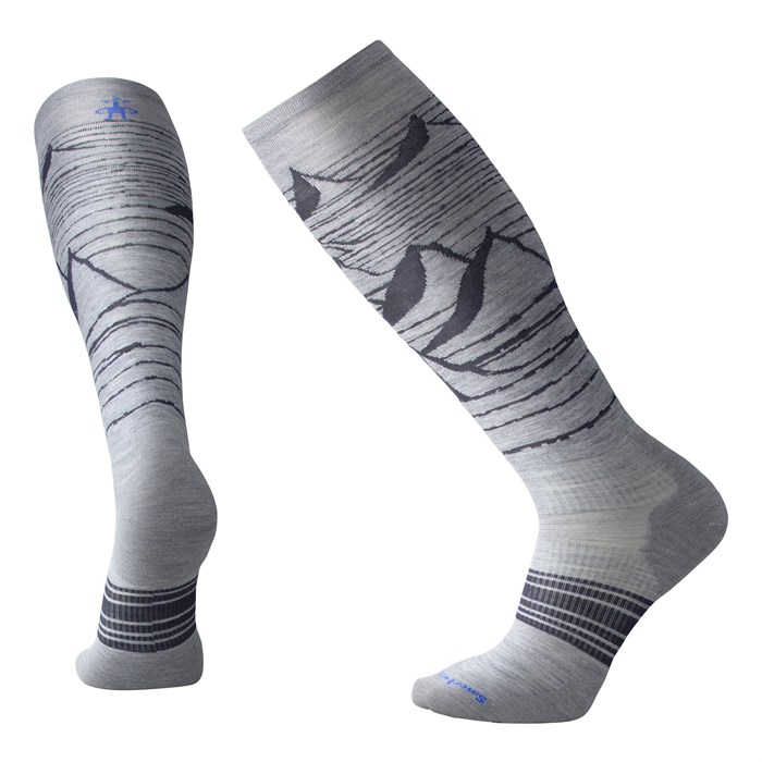 Smartwool - PhD Slopestyle Light Elite Socks