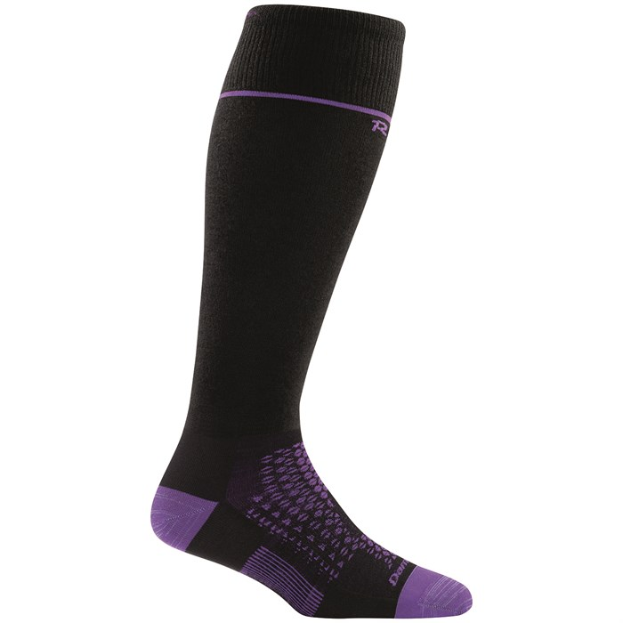 Darn Tough - RFL Over-the-Calf Ultra Light Socks - Women's
