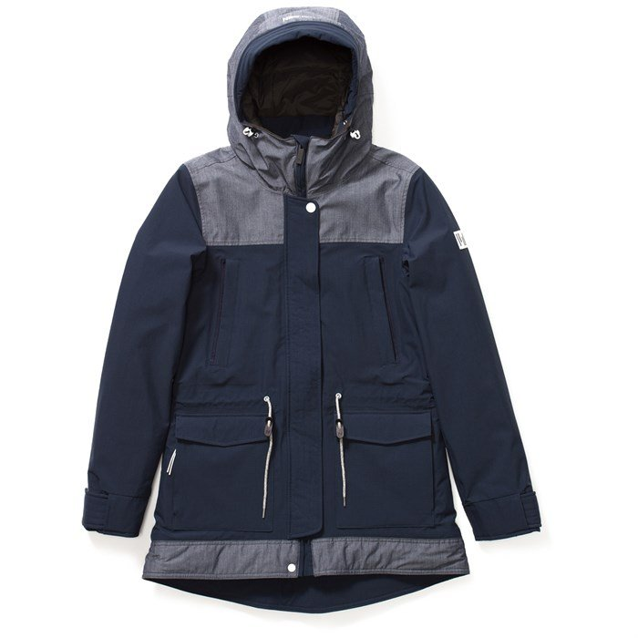 Holden - Shelter Jacket - Women's