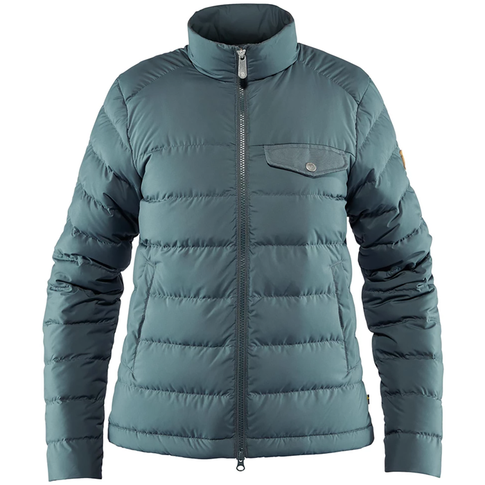 Fjallraven - Greenland Down Liner Jacket - Women's