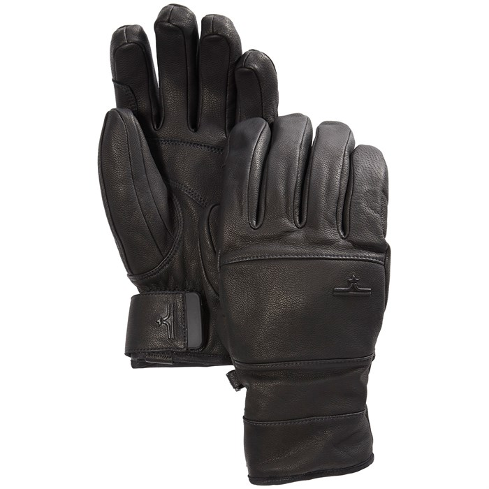 evo - Pagosa Leather Gloves