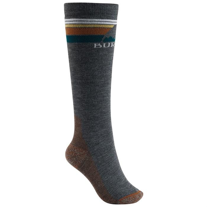 Burton - Emblem Midweight Socks - Women's