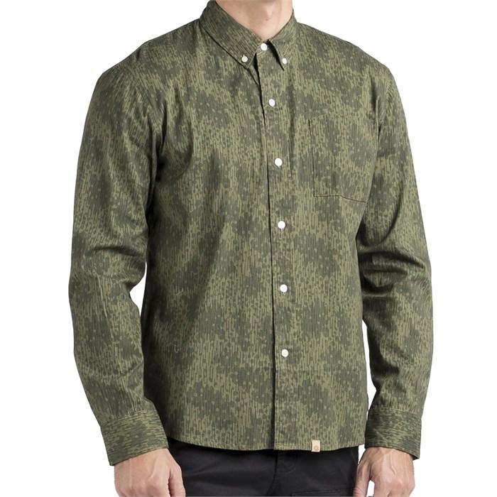 SLVDR - Synth Shirt