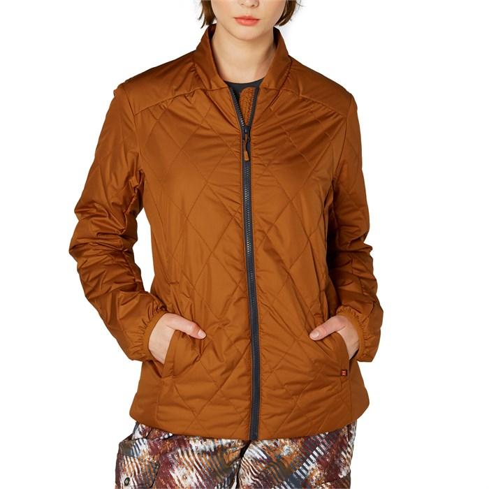 Helly Hansen - Powderqueen Insulator Jacket - Women's