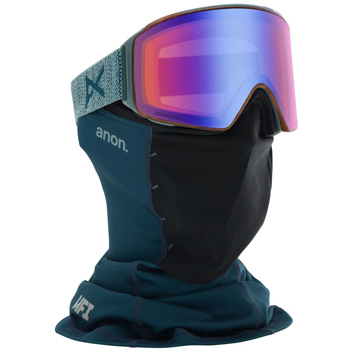 Anon - M4 Cylindrical MFI Goggles