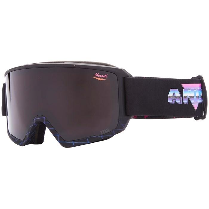 7dcf162e96ab Anon - M3 MFI Goggles ...