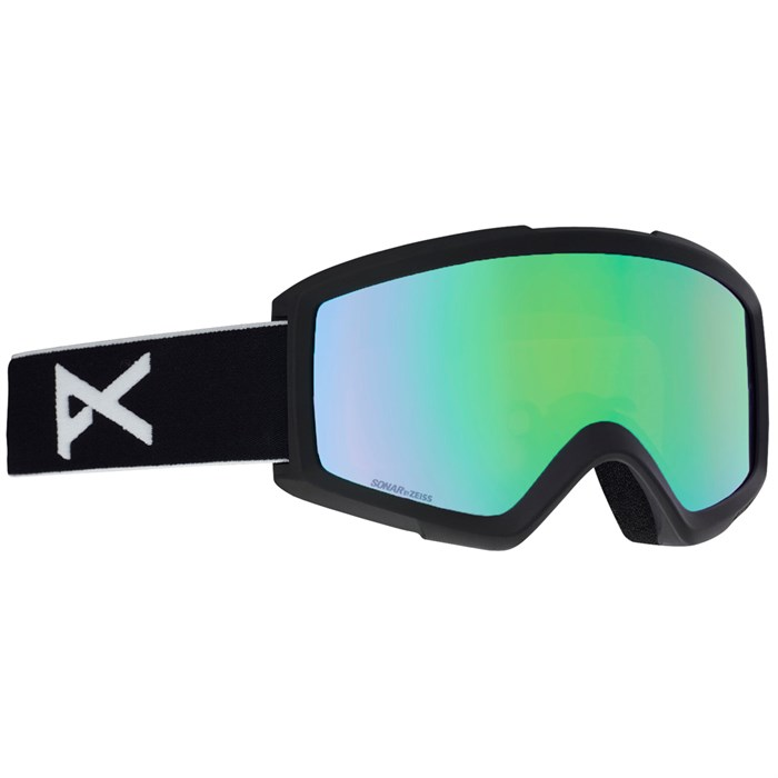 Anon - Helix 2.0 Sonar Goggles