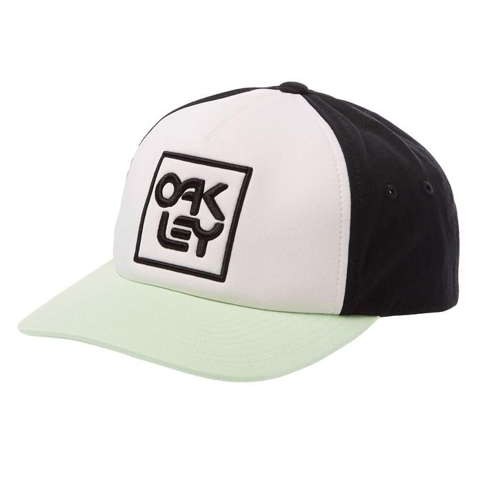 b8105028624 ... buy oakley snapback logo hat 213c8 b615e ...