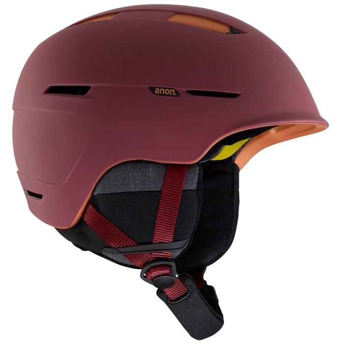 Anon - Invert MIPS Helmet