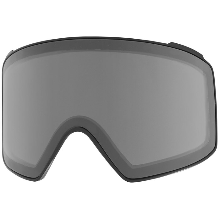 Anon - M4 Cylindrical Goggle Lens