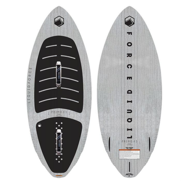 Liquid Force - Primo LTD Wakesurf Board 2019