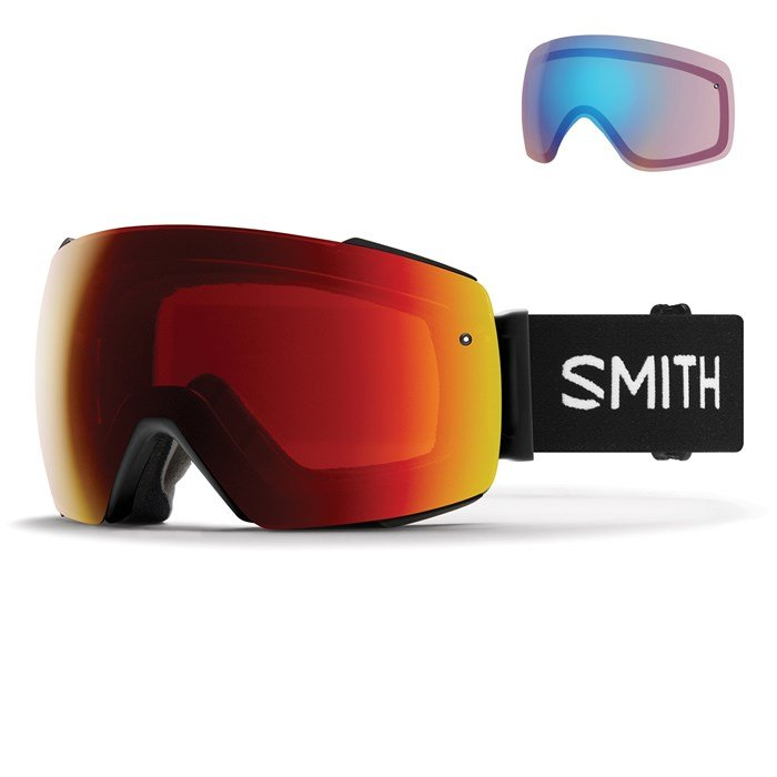 Smith - I/O MAG Goggles