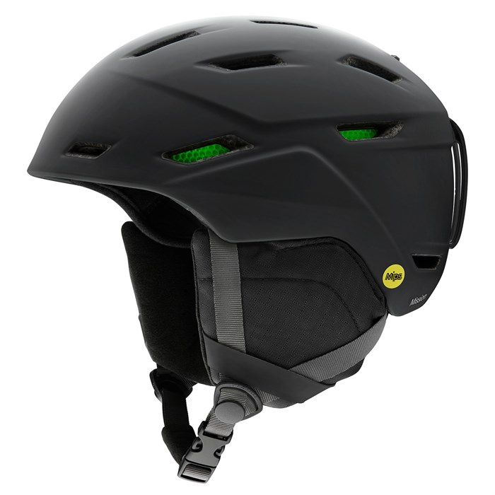 Smith - Mission Helmet