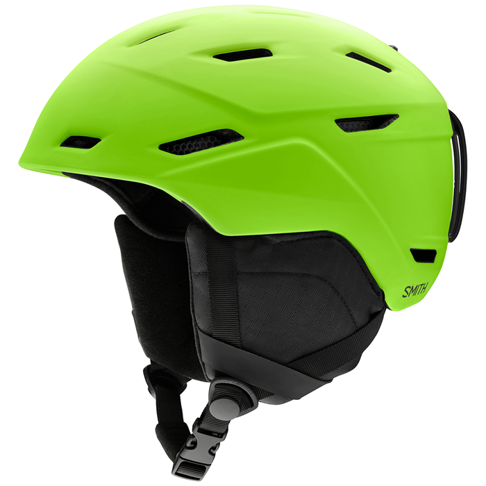 Smith - Mission Helmet