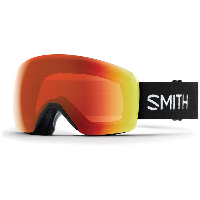 Smith - Skyline Asian Fit Goggles