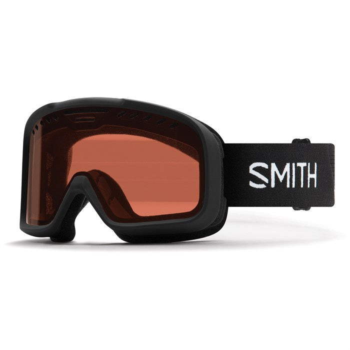 Smith - Project Goggles